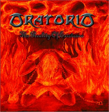 Oratorio - The Reality of Existence