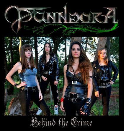 Panndora - Behind the Crime