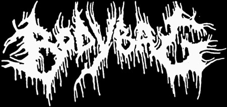 Body Bag - Logo