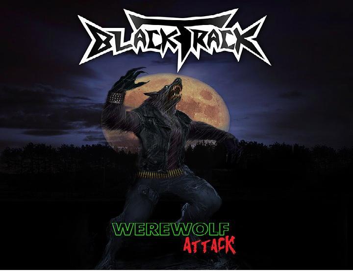 Black Track - Werewolf Attack