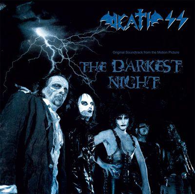 Death SS - The Darkest Night