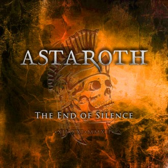 Astaroth - The End of Silence