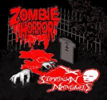 Saatanan Marionetit - Zombie Horror
