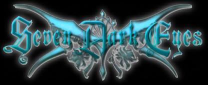 Seven Dark Eyes - Logo