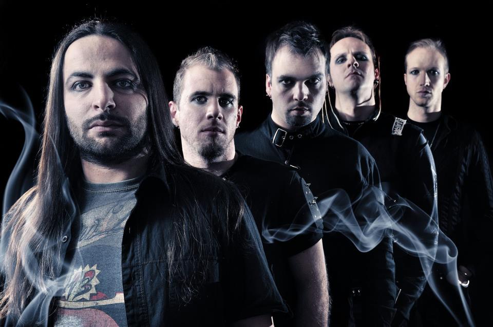 Seven Dark Eyes - Photo