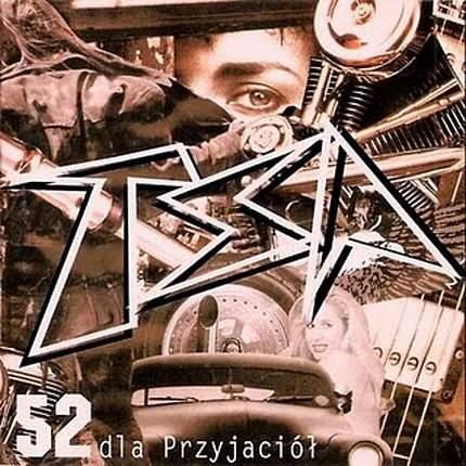 TSA - 52 dla przyjaciół