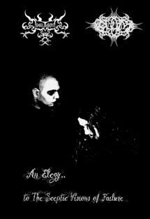 Amelnakru / Ölüm - An Elegy... to the Sceptic Visions of Failure