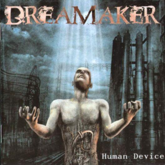 Dreamaker - Human Device