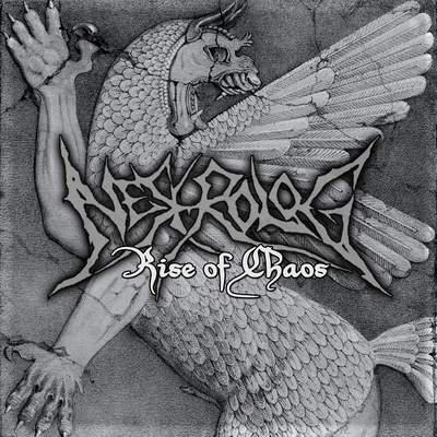 Nekrolog - Rise of Chaos