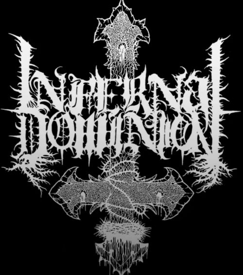 Infernal Dominion - Logo