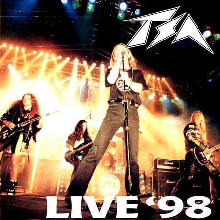 TSA - Live '98