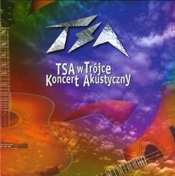TSA - TSA w Trójce-Koncert Akustyczny