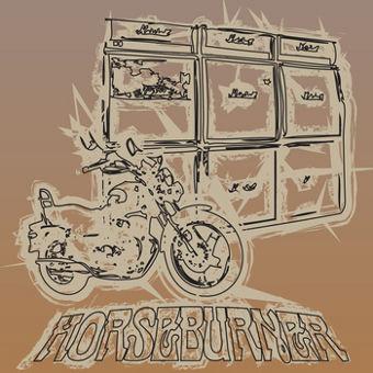 Horseburner - Demo 2012