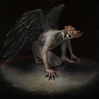 Blacksoul Seraphim - Alms & Avarice