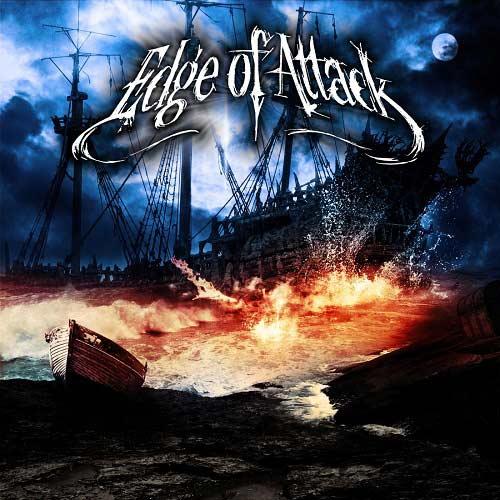 Edge of Attack - Edge of Attack