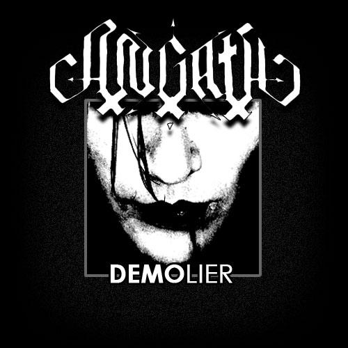 Angath - Demolier