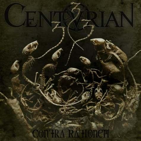 Centurian - Contra Rationem
