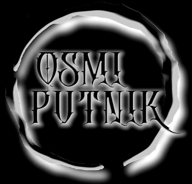 Osmi putnik - Logo