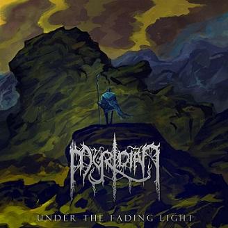 Myridian - Under the Fading Light