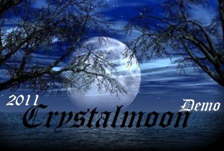 Crystalmoon - Crystalmoon