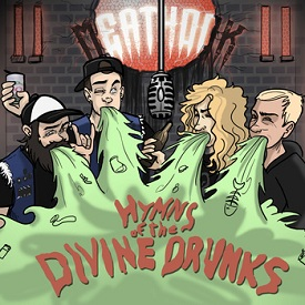 Meathook - Hymns of the Divine Drunks