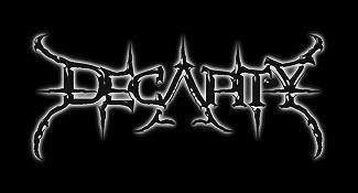 Decapity - Logo
