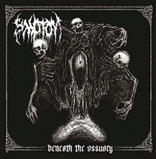 Symptom - Beneath the Ossuary