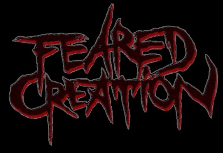 Feared Creation - Logo