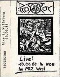 Protector - Live in Wolfsburg