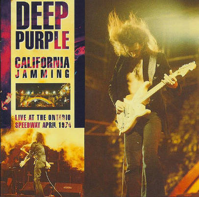 Deep Purple - California Jamming