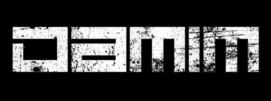 Dāmim - Logo