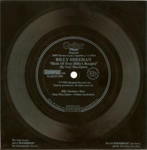 Tony MacAlpine - Birds of Prey (Billy's Boogie)