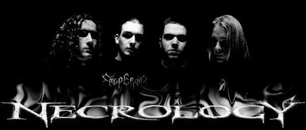Necrology - Photo