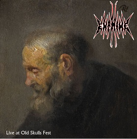 Exanime - Live at Old Skulls Fest