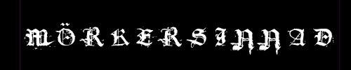 Mörkersinnad - Logo