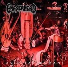 Eraserhead - Aviditas Humani