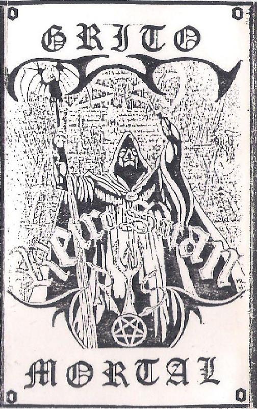 RetroSatan - Grito mortal