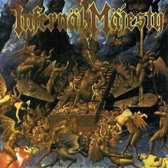 Infernäl Mäjesty - Unholier than Thou