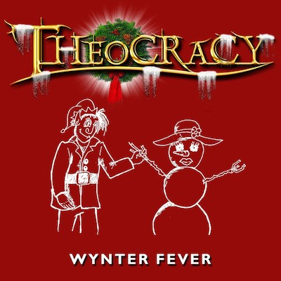 Theocracy - Wynter Fever