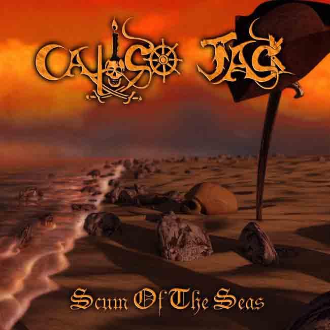 Calico Jack - Scum of the Seas