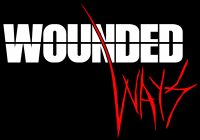 Wounded Ways - Logo