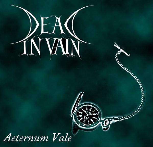 Dead in Vain - Aeternum Vale