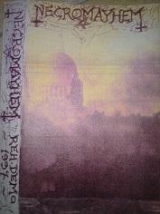Necromayhem - Reh. Demo 1997