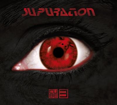 Supuration - CU3E