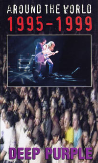 Deep Purple - Around the World 1995-1999