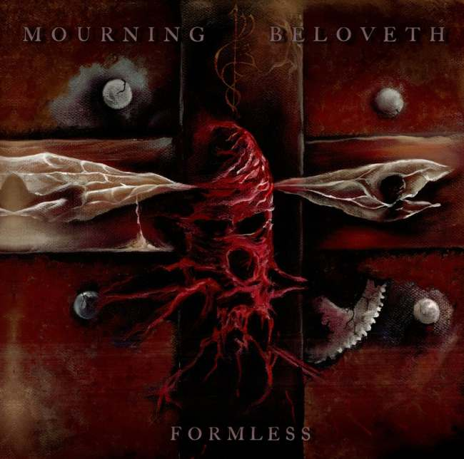 Mourning Beloveth - Formless
