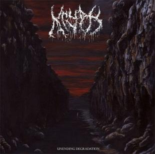 Krypts - Unending Degradation