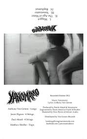 Yanomamö - Maggot