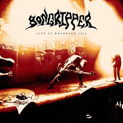 Bongripper - Live at Roadburn 2012