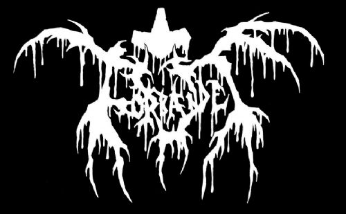 Forbandet - Logo